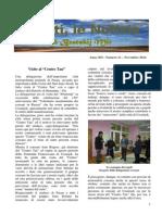 Frati Minori - Notizie da Viesti N. 11/2014