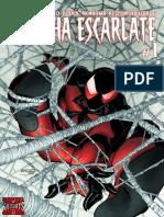 Aranha Escarlate #01