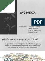 epigenetica 2.0