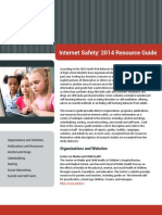 Children's Safety Network Internet Safety Guide
