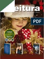 Revista Leitura Edição 72 – Dezembro 2014