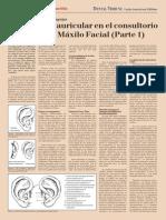 Acupuntura Auricular Cirugía Maxilofacial