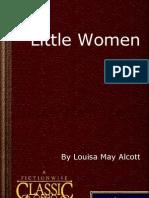 Alcott Little Women