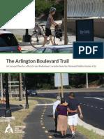Arlington Boulevard Trail Concept Plan