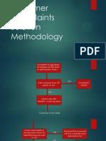 Customer Complaints Methodology