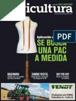 Revista AGRICULTURA Nº 968 de Diciembre 2013