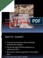Cómo Llegó España a Ser Un Imperio