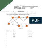 Trabajo de Algoritmo de Diskjtra