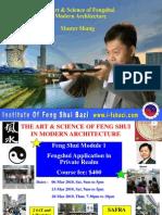 Fengshui Module 1 (FS06)-6-Mar 2010