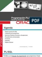 PlSQL - Oracle10g