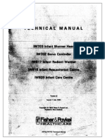 Fisher&Payke Technical Manual