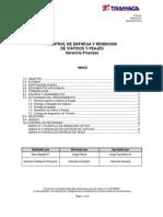 p.gf.01 Entrega y Control de Viaticos y Peajes.rev01
