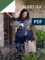 Mary & Martha Fall 2014 Catalog