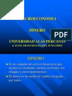 Dinero UAP
