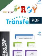 CORDOVA - Energy transfer and Sankey diagrams
