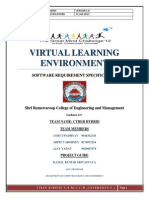 SRS CYBER HYBRID,Lucknow,Virtual Learning Environment(VLE SRS)