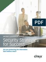 AST-0112624 Idg Citrix Securitystrategies