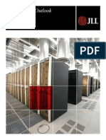 JLL North America Data Center Overview 2014
