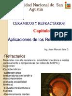 refractarios