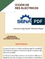 Protección de Motores Electricos 1