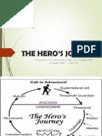 heros journey 2014