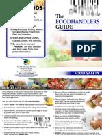 HED - FoodHandlers Guide
