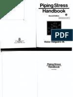 Piping Stress Handbook