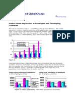 Urbanizacija u slabije razvijenim zemljama