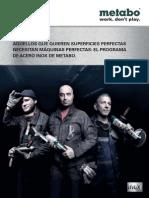 Brochure INOX ES CS4 72lpi