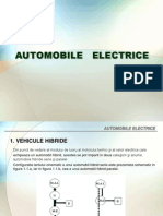Automobile Electrice