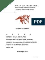 Ta-7-Derecho Civil v Contratos