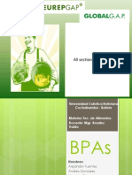 Presentacion BPAs