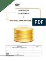 (65802396) Lab 02 - Acceso y Despliegue de Datos
