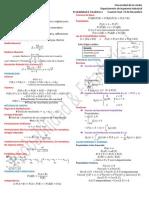 Hoja Formulas Probabilidad