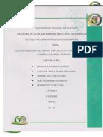 Proyecto de Finanzas 2