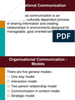 3 Organisations