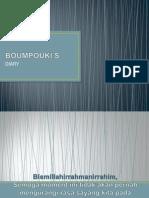 Boumpouki's Diary