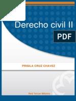 Obligaciones- Priscila Cruz Chavez- Derecho_civil_II