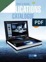Catalogue Imo