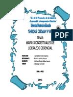 Liderazgo Gerencial Mapa_romulo