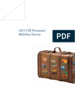 Uk Tax Gmt 2013 Cis Personnel Mobility Survey