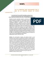 Adaptación de Pallet de Embalajes Para Reutilización Por El Cliente Un Enfoque en La Logística Basada en Costos Comparativos