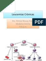 Clase 4. Leucemia Crónica.pptx