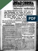 Solidaridad Obrera 19360901