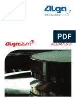 360 Algasism APS