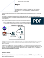 Seguridad Informatica _ Firewall _ Cortafuegos