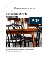Proyecto Cafe