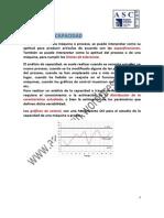 Indice de Capacidad Maquina y Proceso