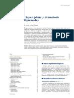10 Liquen Plano y Reacciones Liquenoides EMC 2