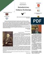 Biuletyn Dziedzictwo Oskara Kolberga